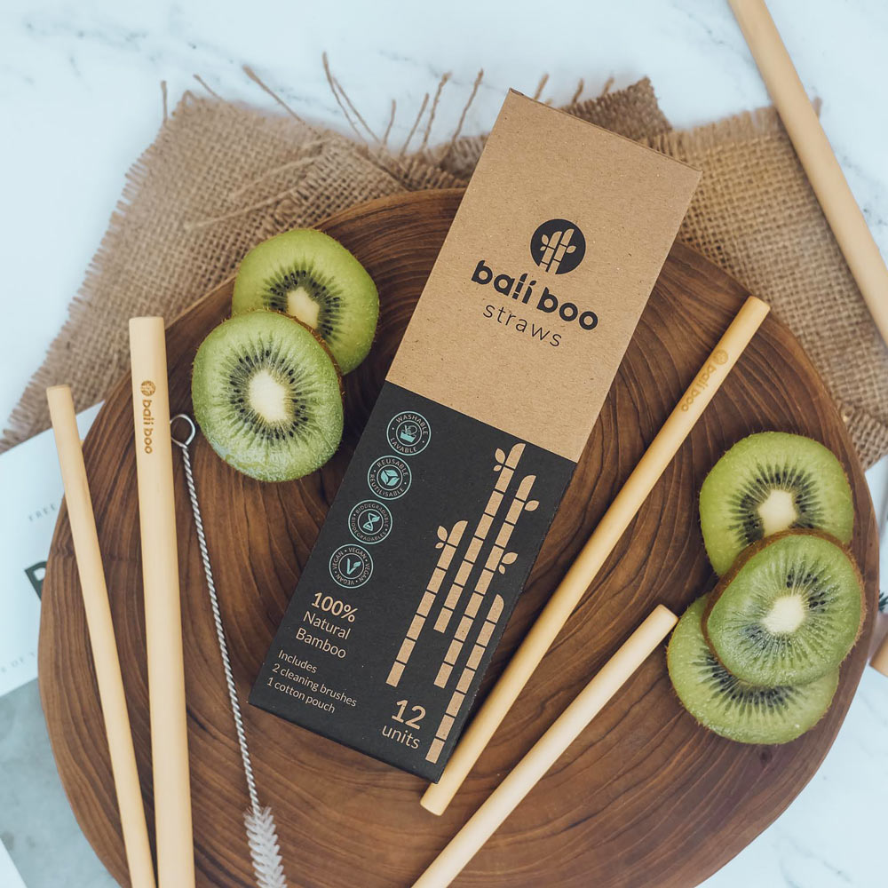 A cool gift for your eco friends!